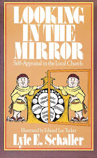 Picture of Looking in the Mirror [Microsoft Ebook]