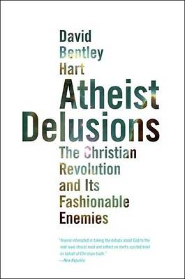 Picture of Atheist Delusions