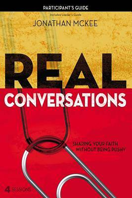 Real Conversations Participants Guide with DVD