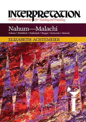 Picture of Interpretation Bible Commentary - Nahum-Malachi