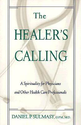 Picture of The Healer's Calling