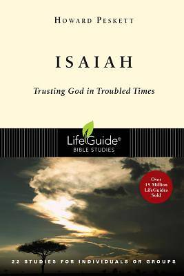 LifeGuide Bible Study - Isaiah