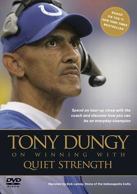 Quiet Strength DVD