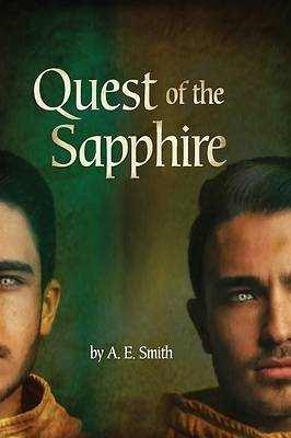 Picture of Quest of the Sapphire
