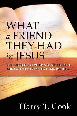 Picture of What a Friend They Had in Jesus