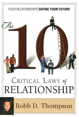 10 Critical Laws of Relationship [ePub Ebook]