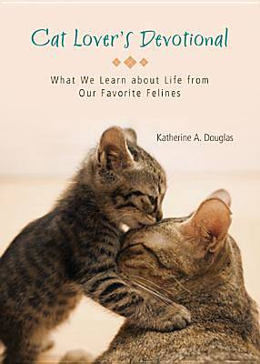 Cat Lovers Devotional