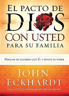 Picture of El Pacto de Dios Para Su Familia