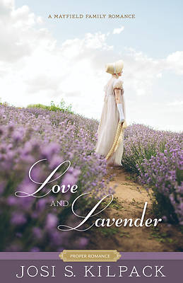 Picture of Love and Lavender, Volume 4
