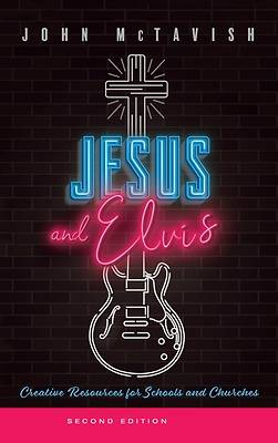 Picture of Jesus and Elvis, Second Edition