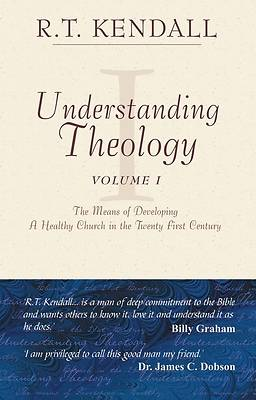 Picture of Understanding Theology