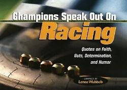 Picture of Champions Speak Out on Racing