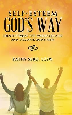 Picture of Self-Esteem God's Way