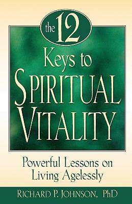 Picture of 12 Keys to Spiritual Vitality