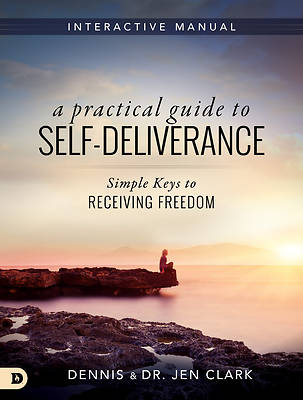Picture of A Practical Guide to Self-Deliverance