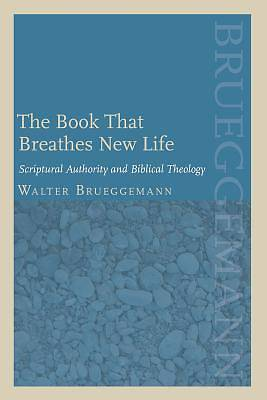 The Book That Breaths New Life