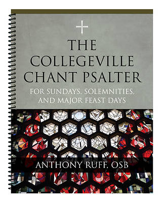 Picture of The Collegeville Chant Psalter