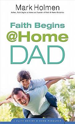 Faith at Home Dad