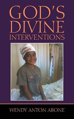Picture of God's Divine Interventions