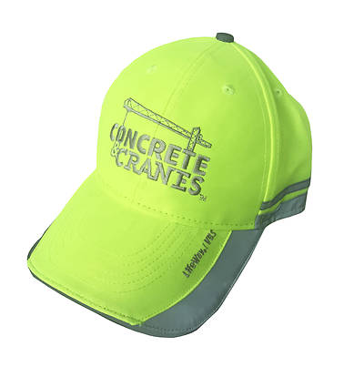 Picture of Vacation Bible School (VBS) 2020 Concrete and Cranes Cap