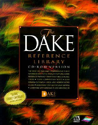 Dake Reference Library
