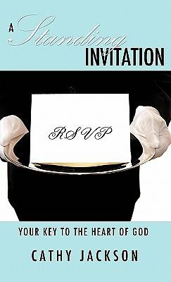 Picture of A Standing Invitation