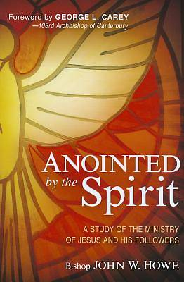 Picture of Anointed by the Spirit