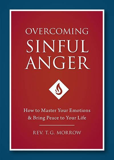Picture of Overcoming Sinful Anger