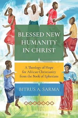 Picture of Blessed New Humanity in Christ