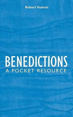 Picture of Benedictions