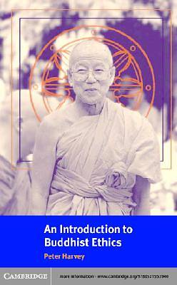 An Introduction to Buddhist Ethics [Adobe Ebook]