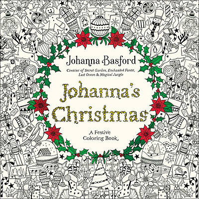 Picture of Johanna's Christmas