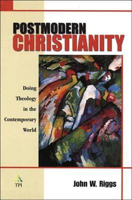 Postmodern Christianity [Adobe Ebook]