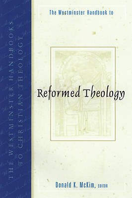 Picture of The Westminster Handbook to Reformed Theology