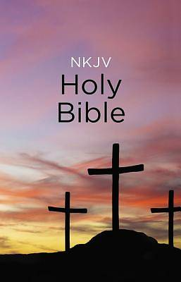 Picture of NKJV, Value Outreach Bible, Paperback