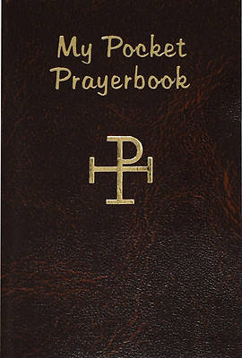 Picture of My Pocket Prayerbook
