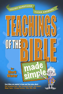 Teachings of the Bible Made Simple