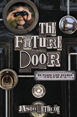 Picture of The Future Door