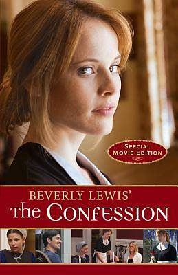 Picture of Beverly Lewis' The Confession [ePub Ebook]