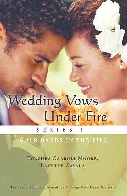 Picture of Wedding Vows Under Fire Series 1