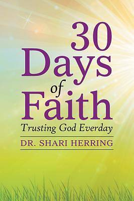 Picture of 30 Days of Faith