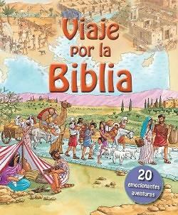 Picture of Viaje Por la Biblia