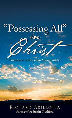 Picture of Possessing All in Christ