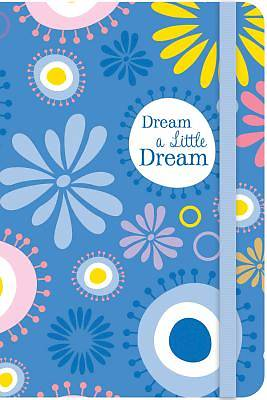 Dream a Little Dream Journal
