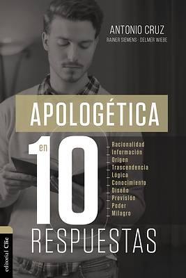 Picture of Apologética En Diez Respuestas
