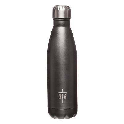 Picture of Water Bottle Stainless Steel Courage