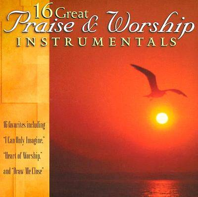 Praise and Worship Instrumental