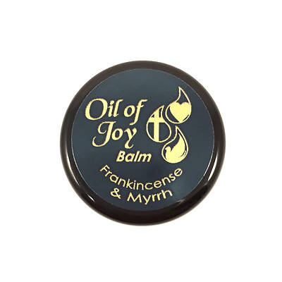 Picture of Oil of Joy Frankincense and Myrrh Anointing Balm