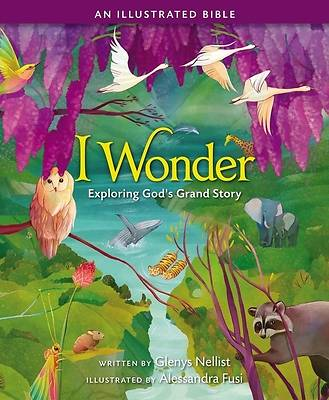 Picture of I Wonder