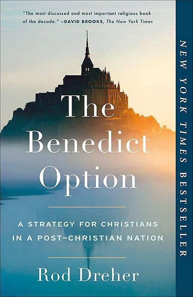 Picture of The Benedict Option